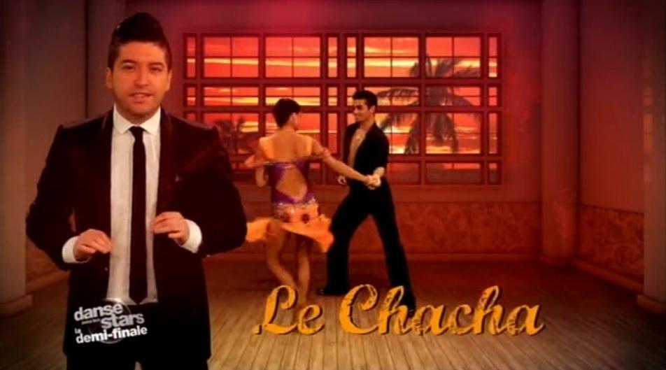 Lucas HÉBERLÉ #CV #Pro #Work Danse avec les stars Tournage Emission Télévision