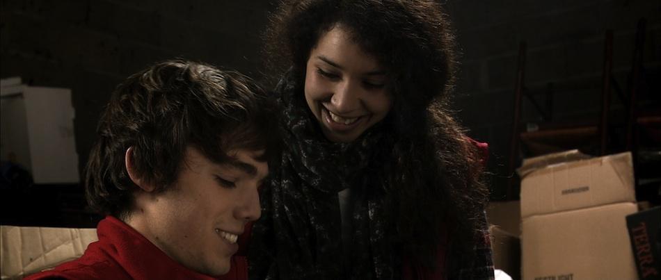 Lucas HÉBERLÉ #CV #Pro #Work Saint Valentin Montage Son Fiction Court-métrage Cinéma