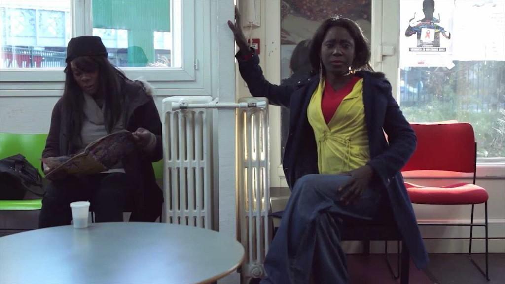 Lucas HÉBERLÉ #CV #Pro #Work Ces dames Montage Son Documentaire Cinéma