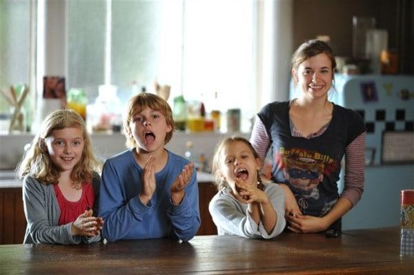 Lucas HÉBERLÉ #CV #Pro #Work Drôle de famille Tournage Fiction Téléfilm Série Télévision