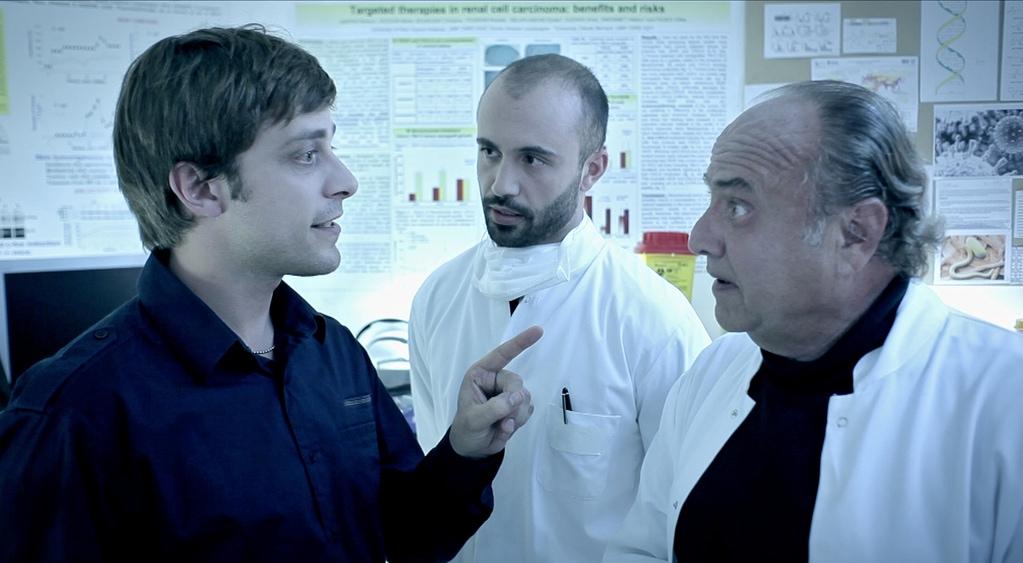 Lucas HÉBERLÉ #CV #Pro #Work Felix et les loups Montage Son Fiction Long-métrage Cinéma