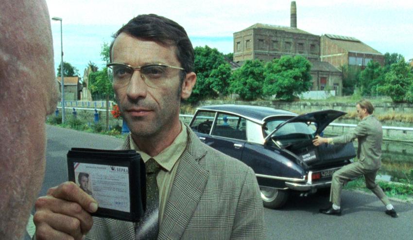 Lucas HÉBERLÉ #CV #Pro #Work Souvenez-Vous Monsieur de Koninck Tournage Montage Son Fiction Court-métrage Cinéma