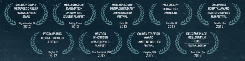 Lucas HÉBERLÉ #CV #Pro #Work Tuurngait Montage Son Fiction Court-métrage Cinéma