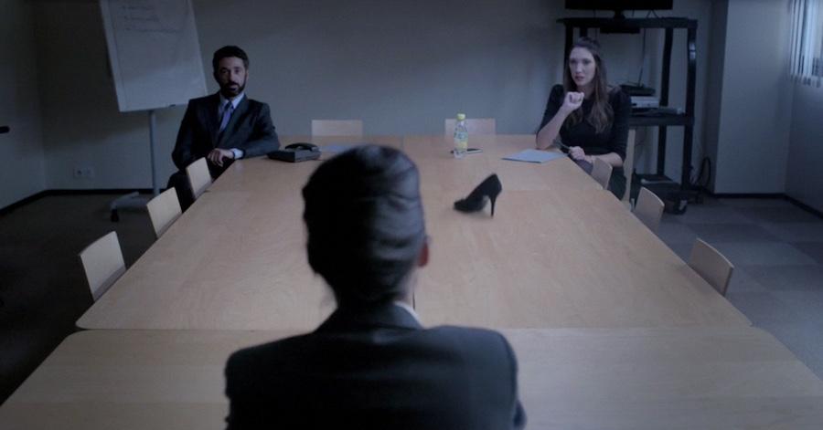 Lucas HÉBERLÉ #CV #Pro #Work Mère Agitée Tournage Fiction Court-métrage Série Télévision