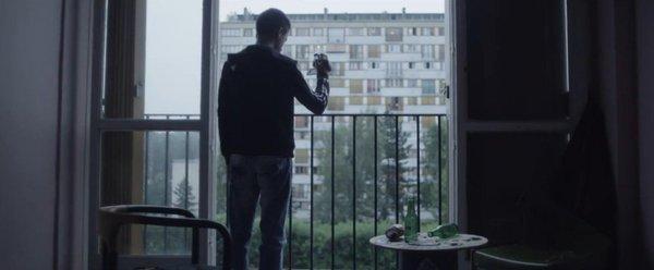 Lucas HÉBERLÉ #CV #Pro #Work Ghettotube Tournage Fiction Court-métrage Cinéma