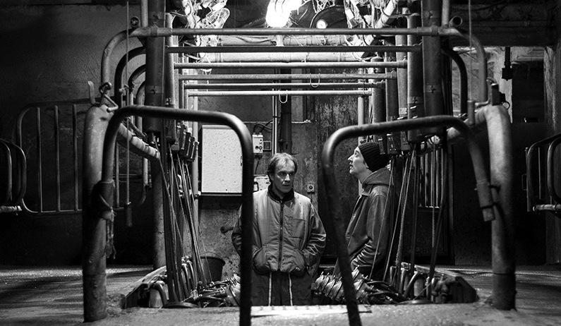 Lucas HÉBERLÉ #CV #Pro #Work La Danse des Accrochés Tournage Fiction Long-métrage Cinéma