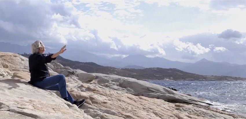 Lucas HÉBERLÉ #CV #Pro #Work Ce que le temps a donné à l'homme – Jacques Higelin Tournage Documentaire Télévision