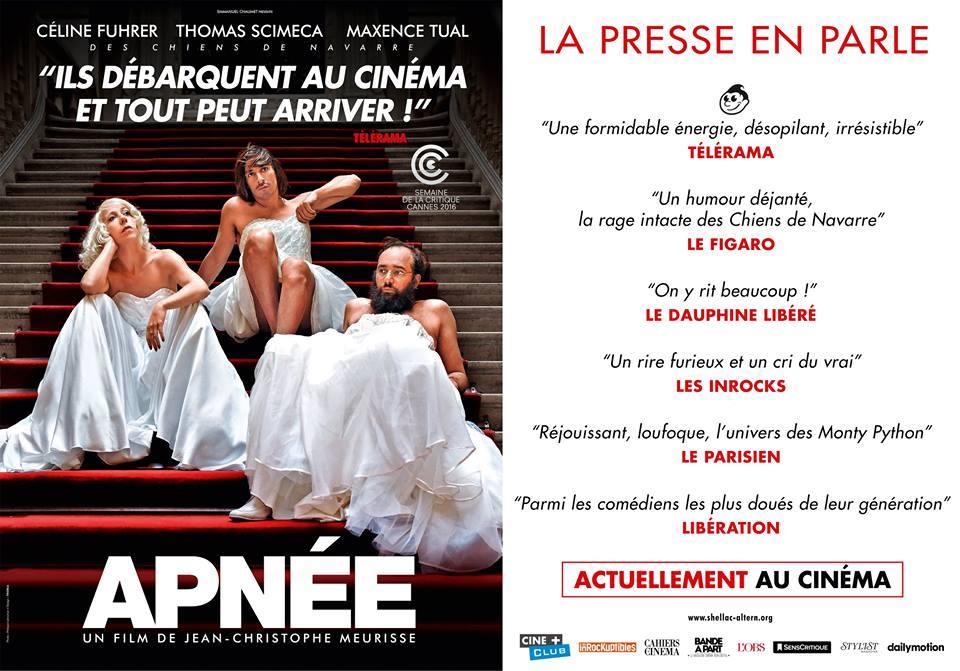 Lucas HÉBERLÉ #CV #Pro #Work Apnée Tournage Montage Son Fiction Long-métrage Cinéma