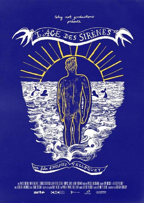 Lucas HÉBERLÉ #CV #Pro #Work L'Age des Sirènes Tournage Fiction Court-métrage Cinéma