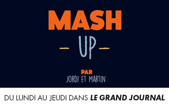 Lucas HÉBERLÉ #CV #Pro #Work Mash-up de Jordi & Martin Tournage Série Emission Télévision Web