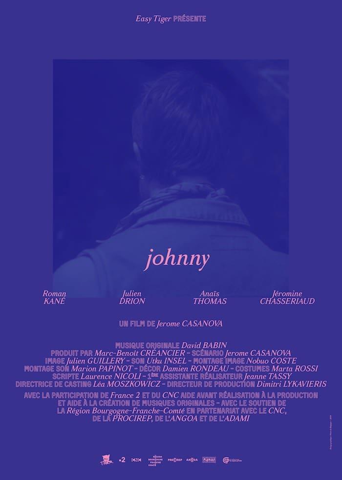 Lucas HÉBERLÉ #CV #Pro #Work Johnny Montage Son Fiction Court-métrage Cinéma